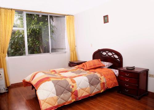 Casa Coral Quito Photo