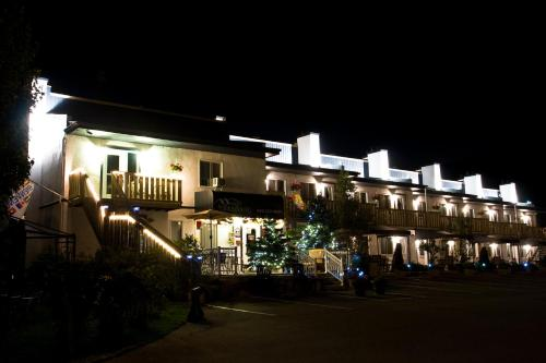 Motel Le JoliBourg Photo