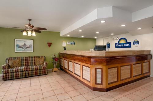 Days Inn Port Royal/Beaufort Photo