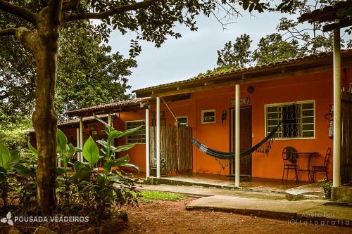 Pousada Veadeiros Photo