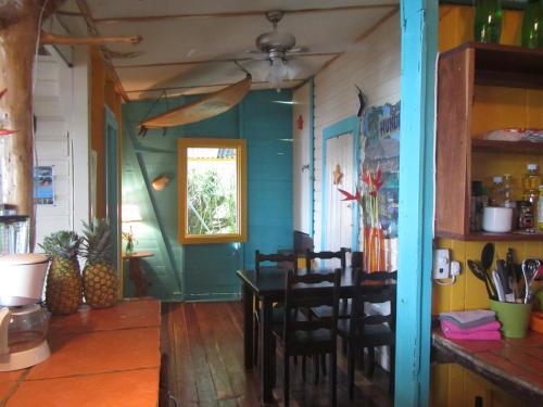 The Bocas Beach House Hotel Caremero