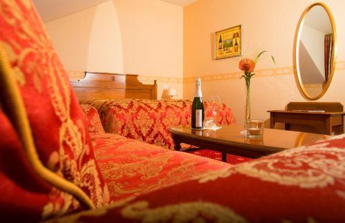 Bild des Parkhotel Idar-Oberstein