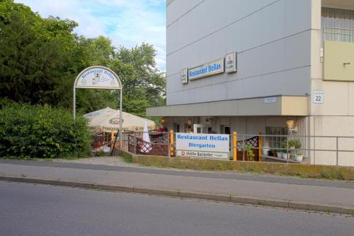 Privatapartment Wettbergen (3974)