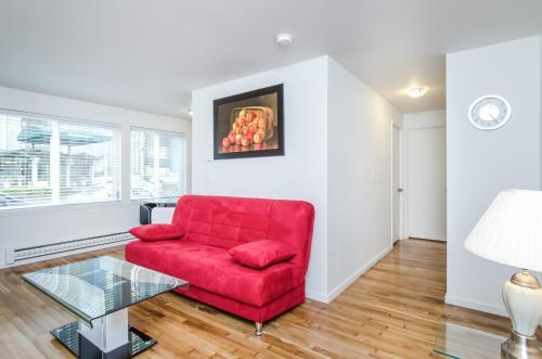 Ginosi Basics Queen Anne Apartel - Seattle, WA 98119