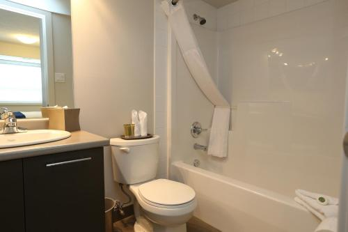 Liam Hotel & Suites At East Village
