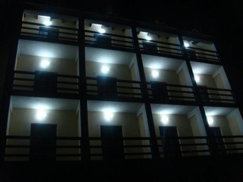 Hotel Vila Bruci