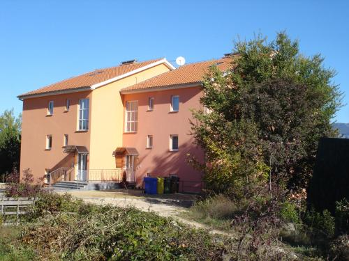 Apartments Dudovic