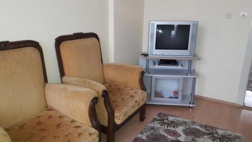Eynesil Murtezaoglu Apartments odalar