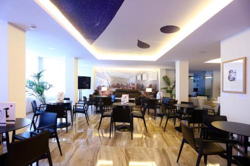 Hotel Joan Miró Museum