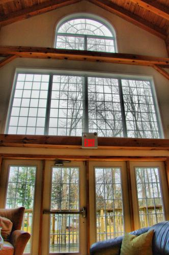 Timber House Resort Photo