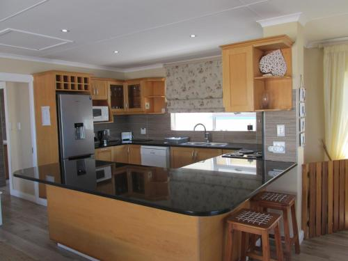 Point Village Accommodation - Kobus's House Photo