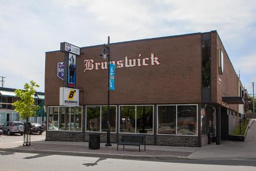 The Brunswick Hotel Complex - Parry Sound, ON P2A 1T5