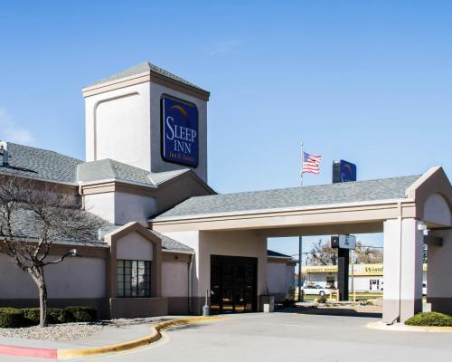 Sleep Inn & Suites Columbus Photo
