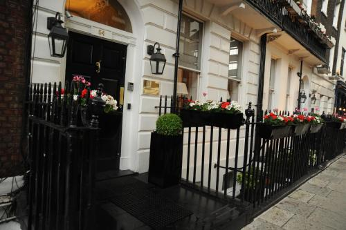 Shaftesbury Suites London Marble Arch Hotel London From