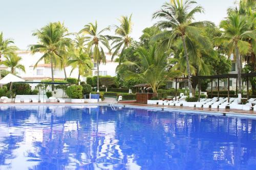 Vista Playa de Oro Manzanillo Photo