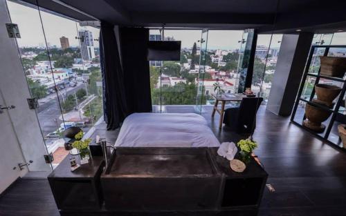 Demetria Hotel Photo