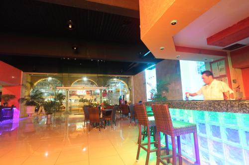Hotel Plaza Caribe Photo