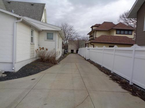 Krb Apartments On Center Street - Rochester, MN 55904