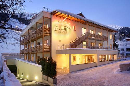 Banyan St. Anton am Arlberg