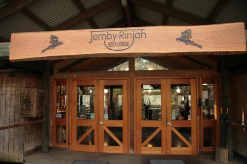 Jemby Rinjah Ecolodge