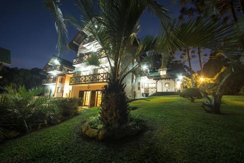 Foto de Hotel Refúgio Monte Olimpo