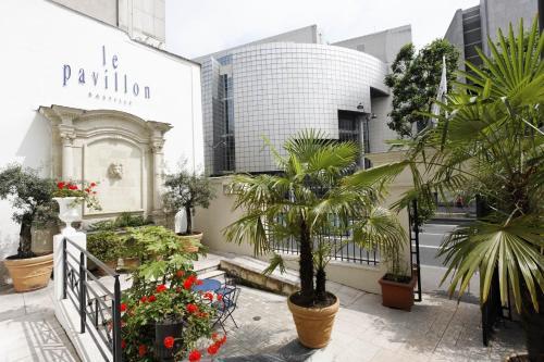 Hôtel Pavillon Bastille photo 31