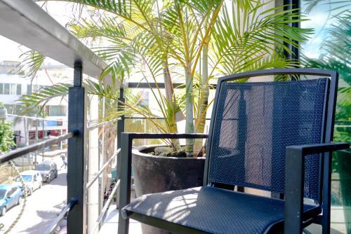 Lotus Apartments Photo