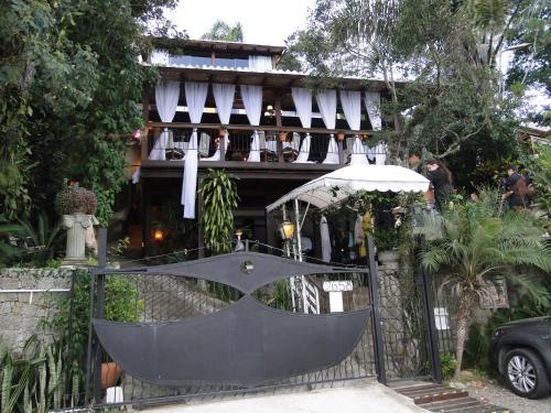 Bistrô e Guest House Isadora Duncan Photo