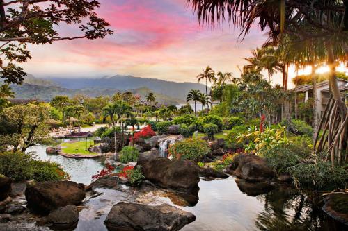 Hanalei Bay Resort - Princeville, HI 96722