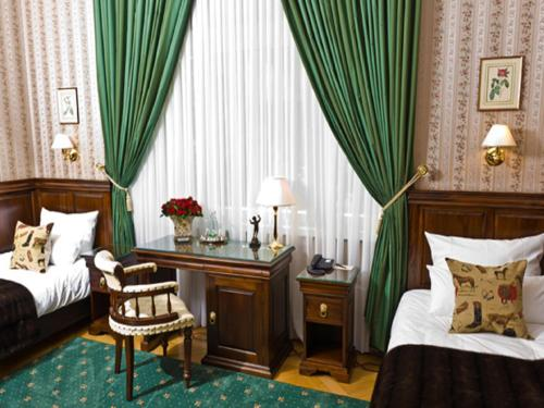 Hotel-Villa Achenbach photo 49