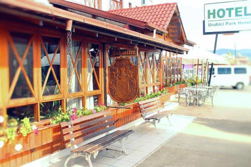 Urubici Park Hotel Photo