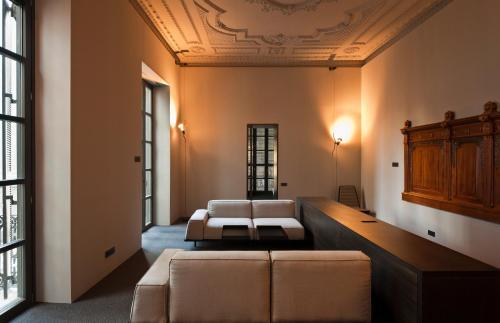 Suite - Uso individual Caro Hotel 1