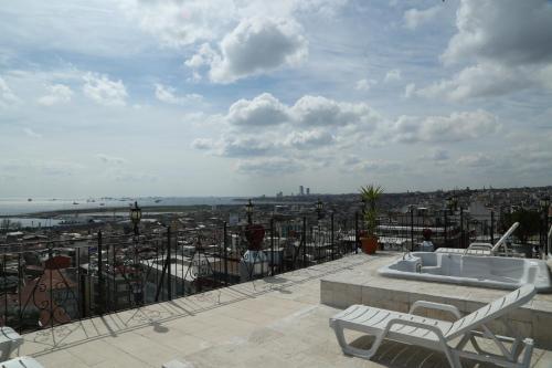 Ikbal Deluxe Hotel Istanbul photo 6