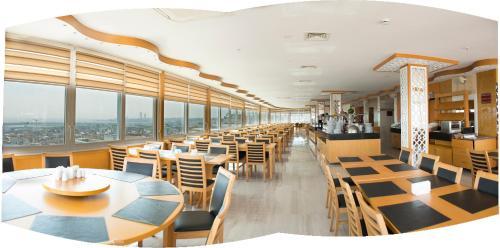 Ikbal Deluxe Hotel Istanbul photo 9