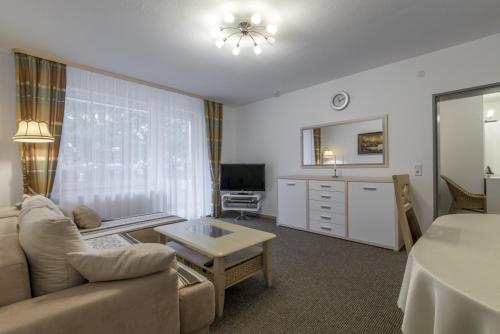 Privatapartment West-Hannover (5809)