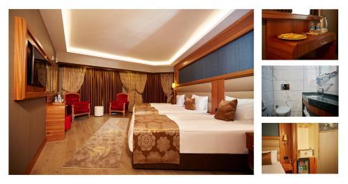 Ikbal Deluxe Hotel Istanbul photo 10