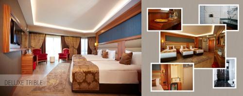 Ikbal Deluxe Hotel Istanbul photo 12