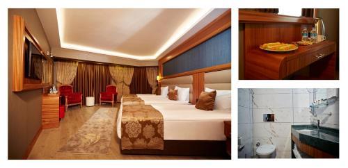 Ikbal Deluxe Hotel Istanbul photo 15