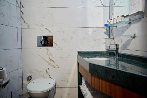 Ikbal Deluxe Hotel Istanbul photo 17