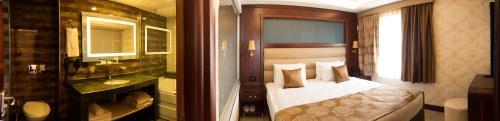Ikbal Deluxe Hotel Istanbul photo 18