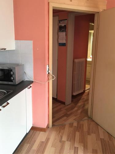 KKD Appartamenti Massagno