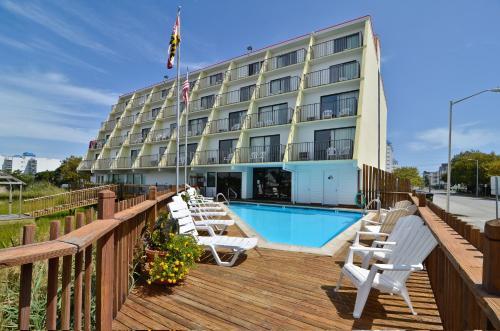 Sea Bay Hotel Ocean City