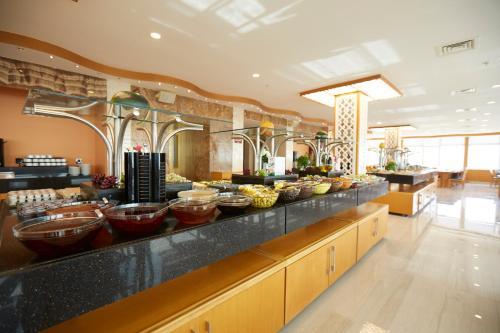 Ikbal Deluxe Hotel Istanbul photo 30