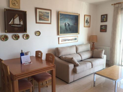 Sitges Seafront Apartment photo 13