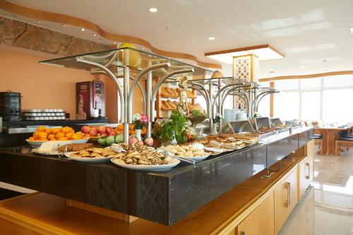 Ikbal Deluxe Hotel Istanbul photo 39