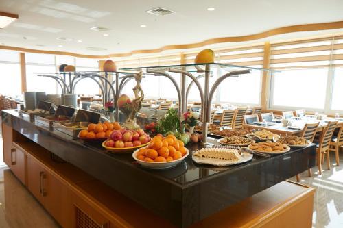 Ikbal Deluxe Hotel Istanbul photo 42