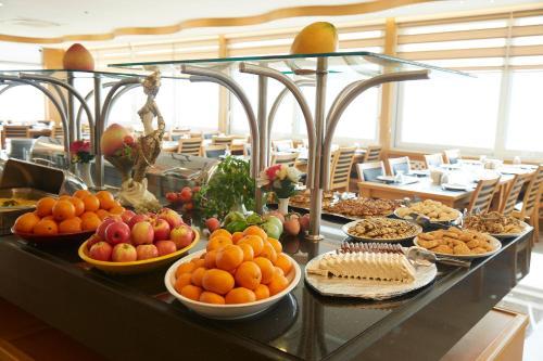 Ikbal Deluxe Hotel Istanbul photo 44