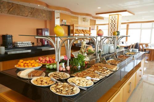 Ikbal Deluxe Hotel Istanbul photo 45