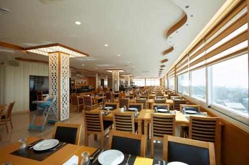 Ikbal Deluxe Hotel Istanbul photo 47