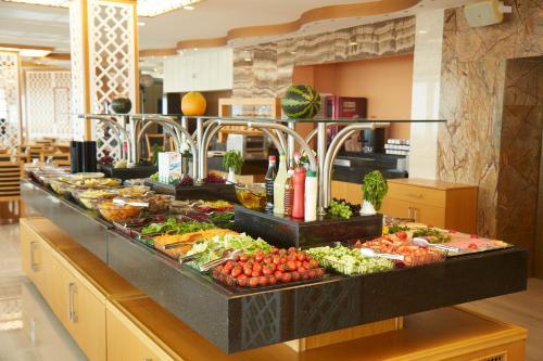 Ikbal Deluxe Hotel Istanbul photo 49